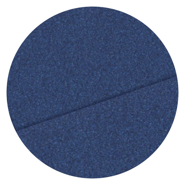 Metallic Navy Blue Paper