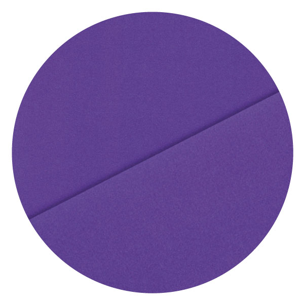 Metallic Purple Paper