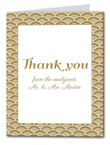 Thank you cards a festive event thank you card altavistaventures Images