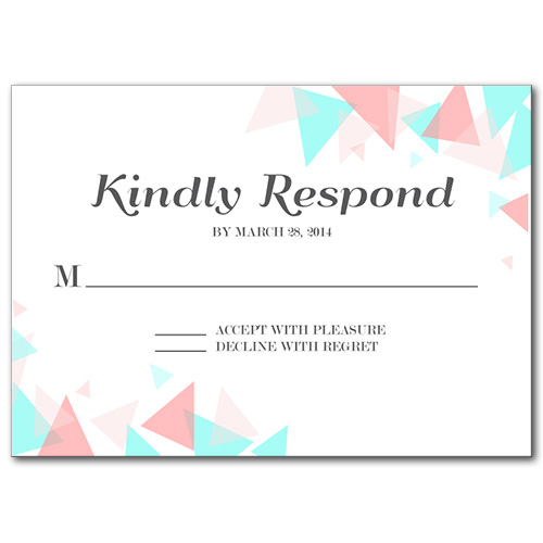 Beyond the Horizon Response Card