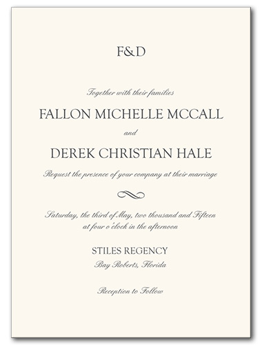 formal attire template - wedding attire invitation wedding