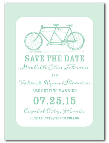 Joyful Journey Save the Date